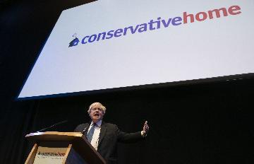 【專題】英國首相競選開戰:伯里斯•詹森在首輪投票中遙遙領先