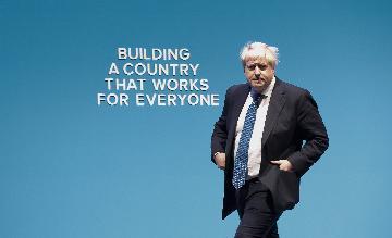Boris Johnson tops first ballot in UKs Tory leadership race