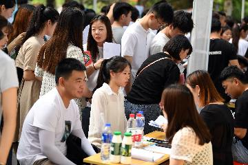 Chinas jobs market remains stable