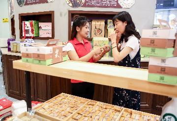 """从""""618""""电商购物看中国消费新动向"""