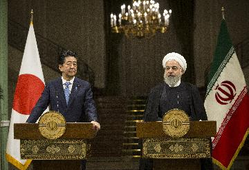 Iran welcomes Japans move for regional, intl cooperation