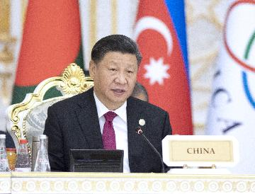 Chinese president to attend G20 summit