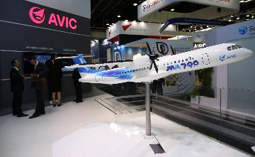 China picks up pace in civil aircraft development