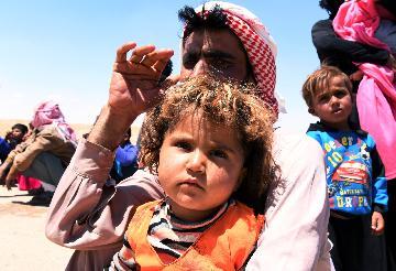 聯合國報告:全球流離失所者人數70年來最高