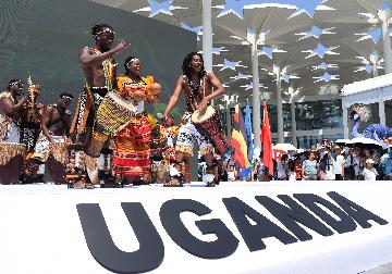 China boosts growth of Ugandas manufacturing sector: official