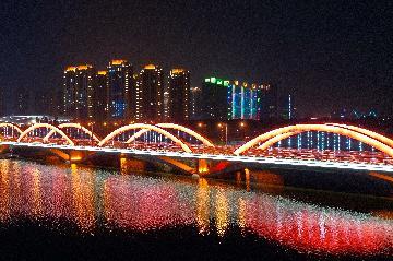 韓國與山西加強投資貿易合作