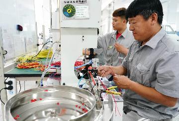 11月財新中國製造業PMI為51.8 創2017年以來最高