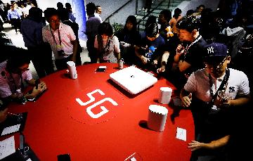 5G to contribute 900 bln USD to Asian economy in next 15 years: GSMA report