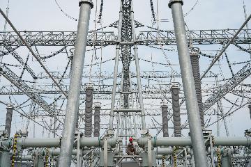 中俄電力合作駛入快車道 黑龍江累計對俄購電突破287億千瓦時