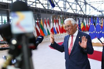 欧盟下届领导人人选出炉 德国防长被提名为欧盟委员会主席