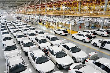 China NEV sales growth slows in first 11 months