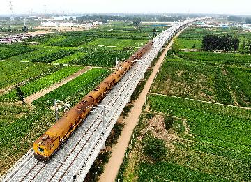 Chinas economic planner OKs urban rail projects in SW city