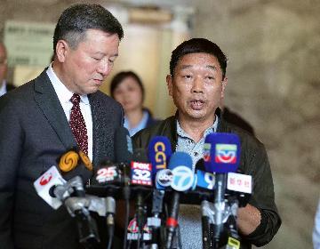 章瑩穎案兇手克裡斯滕森被判終身監禁