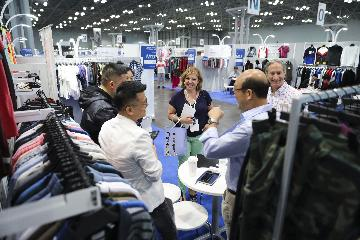 China to further investment in textile industry in BRI countries