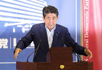 Japan decides to revoke S. Koreas preferential trade status