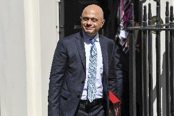 """英政府將新增21億英鎊為""""無協議脫歐""""做準備"""