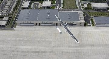 中國通航機場數量已達239個 無人機成為通航發展新動力