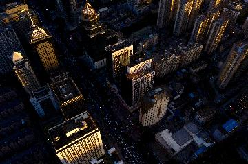 中国央行要求各类银行合理控制房地产贷款投放