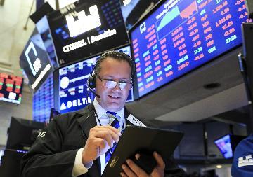 油價暴跌 美股全線下跌 業內預計美股波動性上升