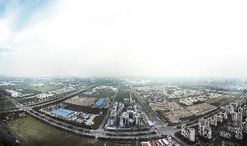 上海全方位開放推出兩大新舉措 擴大服務業開放 發展跨國公司總部經濟