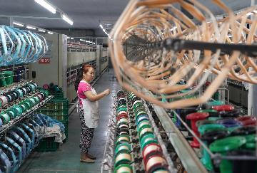 中纺联将推进与湄公河五国间纺织服装产业合作