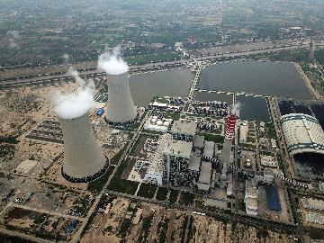 巴基斯坦将继续推进中巴经济走廊建设
