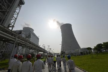 Most Chinese coal-fired power generation firm adapt to market-based pricing