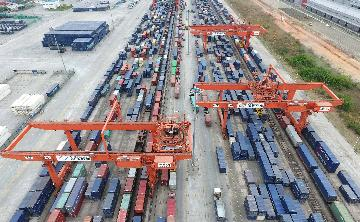 China economic powerhouse province posts 4.3 pct export growth