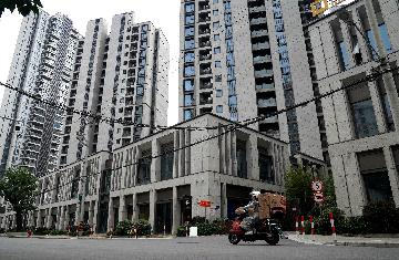 Chinas home prices remain stable in August