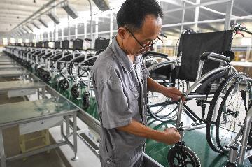 中国研发经费投入强度再创历史新高