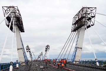 中國(黑龍江)自由貿易試驗區助推中俄合作邁向更高層次