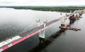 黑龍江加速推進中國最北自由貿易試驗區建設