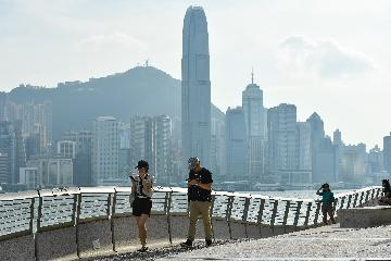 Hong Kong tourism workers, retailers paying price for unrest