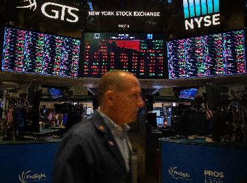 Trade uncertainties, economic recession fears drag down U.S. equities