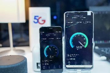 """專訪:""""在邁向5G進程中,中國真正走到了世界前列""""-訪美國高通首席執行官莫倫科夫"""