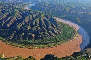 Protection of Yellow River a major national strategy: Xi
