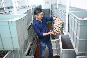 追求品質和科學 中國寵物經濟方興未艾