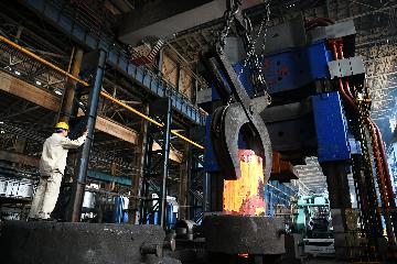 9月财新中国制造业PMI为51.4 连续三个月回升