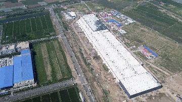 """""""中国制造""""来了!特斯拉宣布正式开放预订""""上海产""""汽车"""