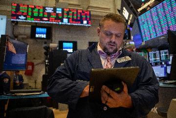 美股目光投向美联储