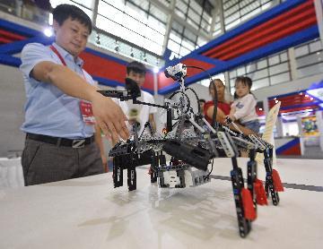 科技部支援四城市建設新一代人工智慧創新發展試驗區