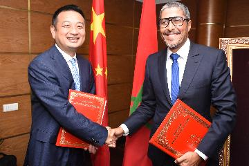 Chinese travel giant Ctrip to develop tourism in Morocco
