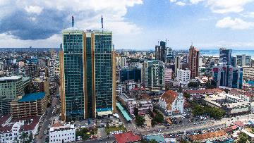 China tops list of planned foreign direct investment in Uganda