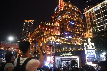 Chinas retail sales up 7.5 pct in August