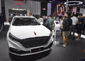 Chinas auto industry remains cool