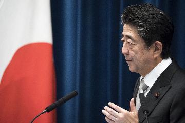 日本政府推出大规模经济刺激计划