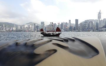 劉怡翔:粵港澳大灣區新措施進一步惠及港人和促進資金流