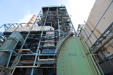 First unit of China-funded Bangladeshs mega power plant go into operation