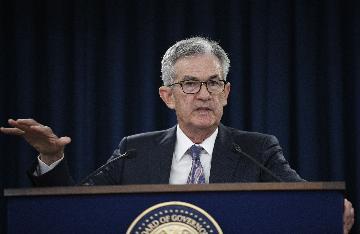 財經觀察:美聯儲降息凸顯經濟不確定性壓力