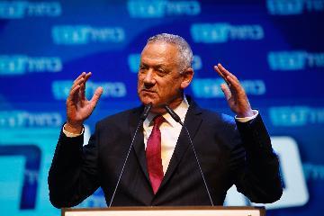 以色列總理提議組建聯合政府 藍白党領袖拒絕